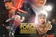 theforceawakensposter
