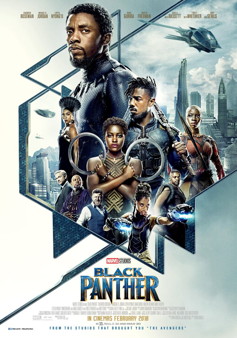 The Symbolism Of Marvels Black Panther Screenwritersdaily